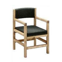 This End Up Style Dining Chair Replacement Assembly: seat and back