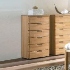 Moderne Kommoden fürs Schlafzimmer 6 Schubladen günstig ...