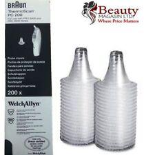Braun Thermoscan lente filtri copertine SONDA - 200