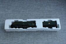 Hornby 00 Gauge Mallard train