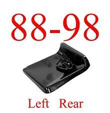88 98 LEFT Rear Cab Mount, Chevy Silverado, GMC Sierra, Truck, 0852-307