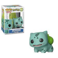 Funko - Pop Jeux : Pokémon-bulbasaur Neuf en Boîte