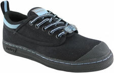 Canvas Work & Safety Comfort Shoes for Women