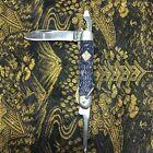 VINTAGE US BOY CUB SCOUT CAMILLUS POCKET KNIFE CLEAN NO RUST