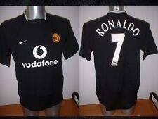 Manchester United Ronaldo Nike Jersey Shirt Adult XL Soccer Football Portugal