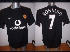 Manchester United Ronaldo Nike Jersey Shirt Adult XL Soccer Football Portugal