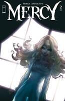 Mirka Andolfo Mercy #2 (Of 6) Cvr A (2020 Image Comics) 1st Print Andolfo Cover