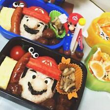10Pcs Cartoon Lovely Bento Fruit Forks Eye Shape Essen Picks Decorative  2018