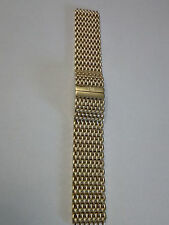 BRACCIALE LAMINATO PHILIP WATCH BRACELET GOLD PLATED COD44B