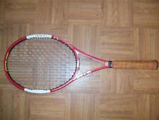 Wilson Ncode Six-One Tour 90 head Federer 4 5/8 grip  Tennis Racquet