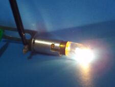 TEKTRONIX  GE 47 LIGHT BULB WITH FIXTURE GUITAR AMP PROJECT