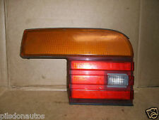 PROTON PERSONA/WIRA 96 HATCH/SALOON NEARSIDE (PASSENGERS SIDE) REAR INNER LIGHT
