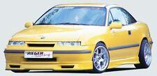 Rieger Frontspoilerlippe für Opel Calibra A