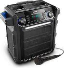ION Audio Pathfinder 2 High-Power Water-Resistant Rechargeable Speaker