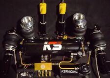 Subaru WRX Air Suspension Kit - Four Corner Coilover Bag and Management Kit