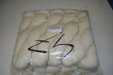 1 Kg Kammgarn Nm 12/4 100% Schurwolle Naturbelassen NS 2-3 Fa.Traub Wolle Pos 47