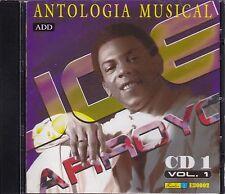Joe Arroyo Antologia Musical CD Vol 1