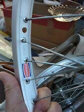 bicross Bmx wheels ARAYA & GT NOS old School Collector