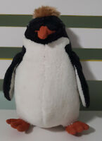 HAPPY FEET RAMON PLUSH TOY SOFT TOY! 21CM TALL! PENGUIN CHARACTER TOY!