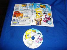 Bob the Builder - Snowed Under: Bogglesberg Winter Games (DVD, 2007, Canadian)