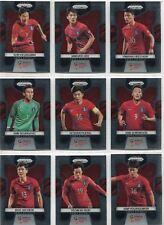 Panini Prizm World Cup 2018 Complete 10 Card Korea Team Set