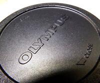 4/3 Olympus Rear Lens Cap Zuiko Four Thirds Evolt E330 E450 Free Shipping USA