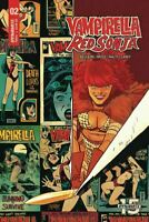 Red Sonja Vampirella #2 Cover D NM 2019 Dynamite Comic Book