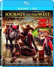 Journey To The West: The Demons Strike Back [New Blu-ray] Ac-3/Dolby Digital,