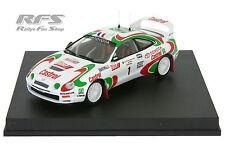 Toyota celica gt-four-auriol-Rally Tour de Corse 1995 - 1:43 TR 0707