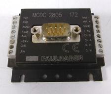 Faulhaber MCDC 2805 Motion Controller