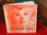 [ARTS XXe] C. JELENSKI / LEONOR FINI EO 1968 TBE Beau Livre