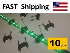 HARDWARE - - mounting clips part led strip lighting fastener 5050 5630 strap