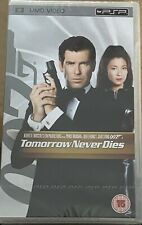 Tomorrow Never Dies (UMD, 2009)
