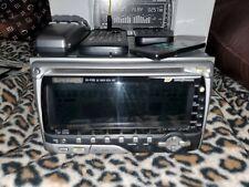 Rare Old School Pioneer FH-P700 Double Din Cassette CD Spectum EQ Car Stereo