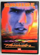 Brand New GIFT Ready Days of Thunder WS '90 DVD Nicole Kidman Tom Cruise NASCAR