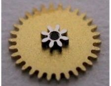 Rolex 2030 2035 watch movement part minute wheel 4455