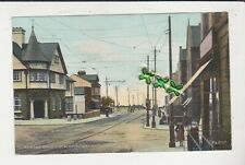 More details for postcard - rowson street, new brighton