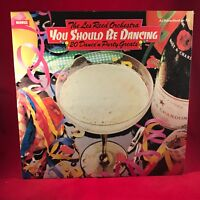 THE LES REED ORCHESTRA You Should Be Dancing  UK Vinyl LP EXCELLENT CONDITION