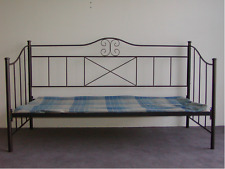 Buckingham King Single Size Metal Day Bed-Aussie Made