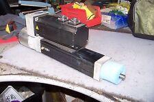 NEW IDC ELECTRIC CYLINDER EC3B32-1516B-150-MS2-MT1E-BS24 150MM STROKE
