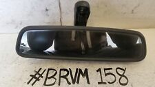 BMW 1 3 5 6 7 SERIES X1 X3 X6 X5 INTERIOR EC / LED REAR VIEW MIRROR 9134459 02