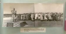 BULGARIAN DELEGATION VISIT TO COMMUNIST KOREA UNIQUE VINTAGE 1960s PHOTO ALBUM