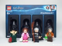 LEGO - Bricktober - Rare Exclusive Promo - Harry Potter 5005254 - New & Sealed