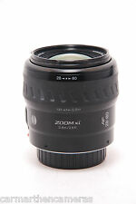Used Minolta AF Zoom Xi 28-80mm f4-5.6 Lens compatible with Sony (SH13168)