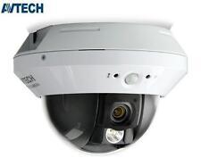 AVTECH - AVM521A - 2 Megapixel WDR Dome IP Camera