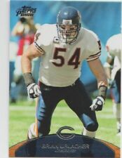 Topps Chicago Bears American Football Trading Cards