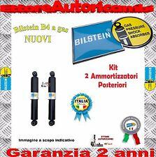 N.2 AMMORTIZZATORI POSTERIORI BILSTEIN FIAT PANDA 4X4 (169) 2003->2012 - NUOVI -