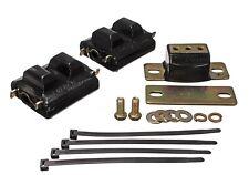 Energy Suspension Motor&Transmission Mount Black Zinc Finish for 73-81 Camaro