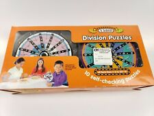 Teaching Toy Puzzles 10 Division Mathematics Learning Memory Good Stuff