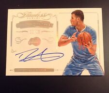 2014-15 Flawless Blake Griffin Auto #/25 Super Signatures Clippers Star!